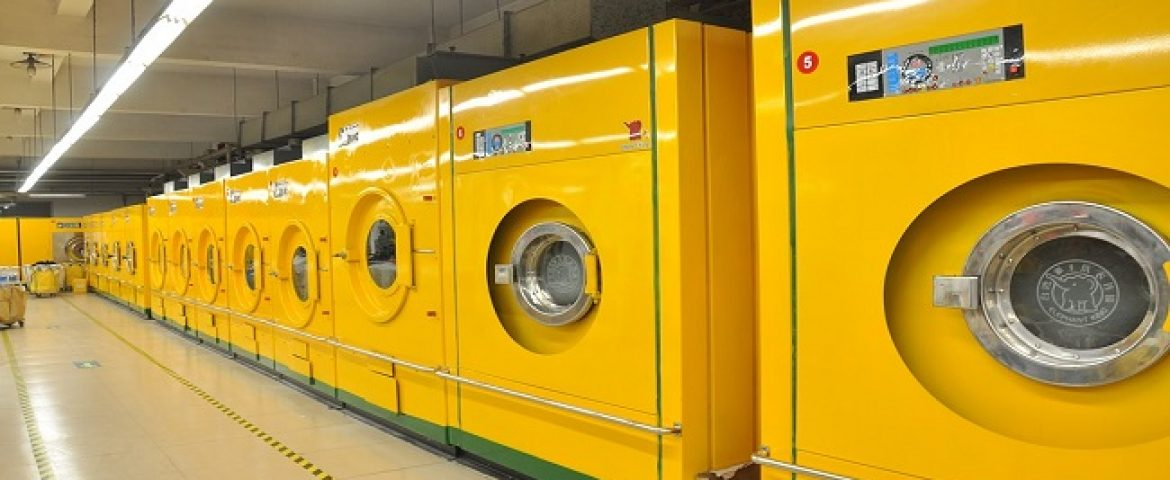 Impact of Lockdown on Dry Cleaning & Laundry Services