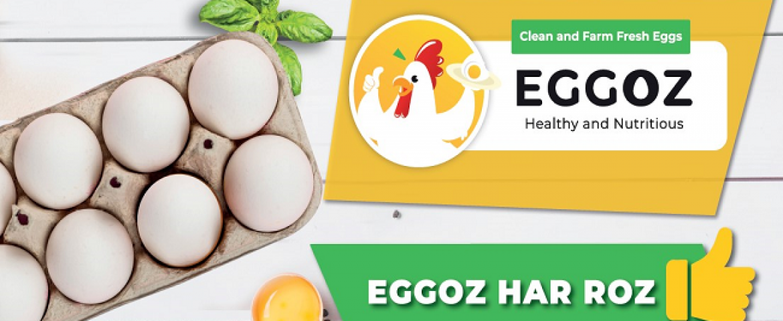 Agritech startup Eggoz raises $350k funding
