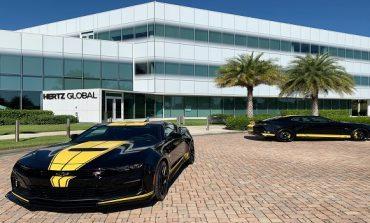 Car Rental firm Hertz files for bankruptcy