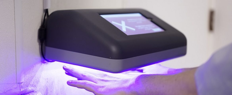 Hand Scanner Maker PathSpot Raises $6.5 Million