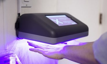 Hand Scanner Maker PathSpot Raises $6.5 Million
