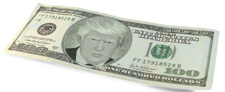 US Trade Gap rises to USD 44.4 billion as Virus slams Commerce
