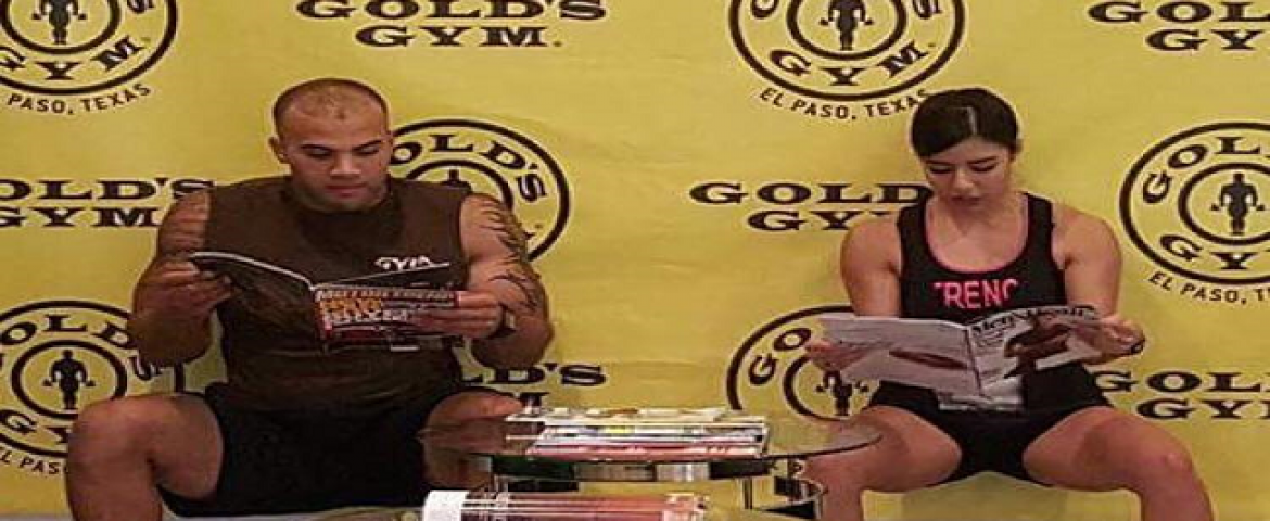 Gold's Gym file for Chapter 11 Bankruptcy Protection