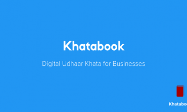Indian Ledger App Khatabook raises $60 million in funding by Facebook Cofounder