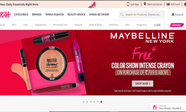 The Success Story of Nykaa - India's first beauty product based Unicorn startup
