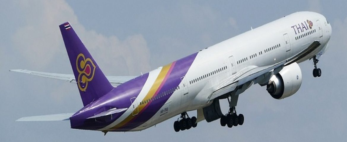 Thai Airways will file for bankruptcy