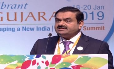 No better time to bet on India than now, says Gautam Adani