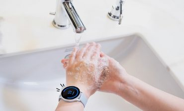 Samsung Launched 'Hand Wash' App for Galaxy Watch, Will remind users to wash hands