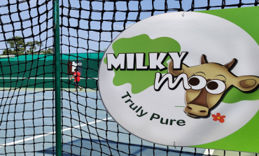 Milk Mantra raises $10 mln in debt financing from US DFC