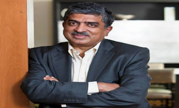 Online classes short term answer, need to make schools resilient: Nandan Nilekani