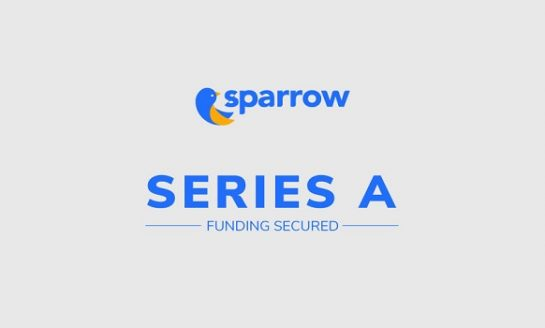 Singapore based Sparrow raises USD 3.5 million in Series A funding