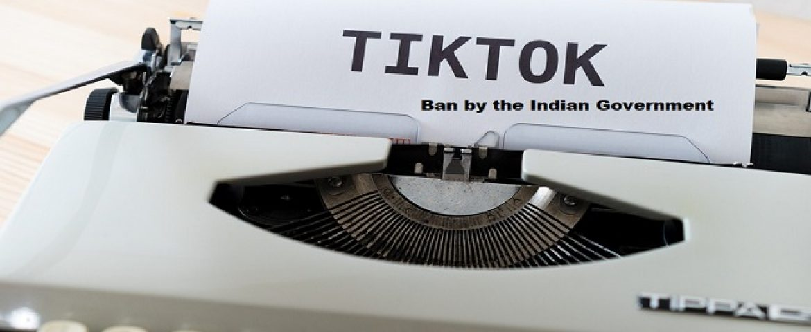 Indian government ban 59 Chinese Apps, Tiktok replied