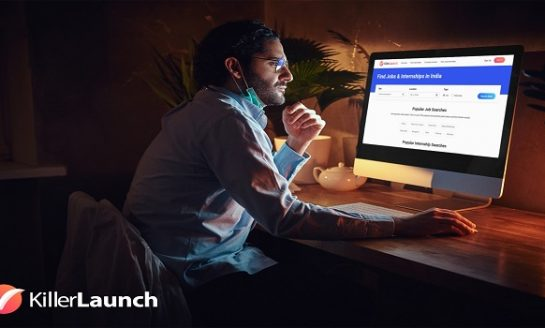 KillerLaunch.com ensures companies keep hiring during CoronaVirus