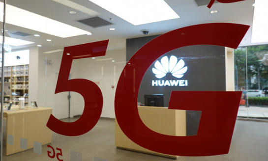 UK bans Huawei from 5G Network
