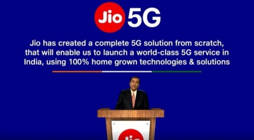 End of Huawei's 5G Journey in India? Reliance Jio Launch Made in India 5G solution