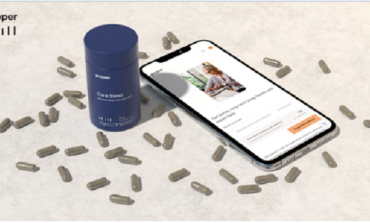 Sleep Wellness Brand Proper Raises $9.5M in Funding
