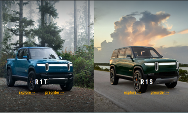 EV Automobile Company Rivian raises $2.5B in funding