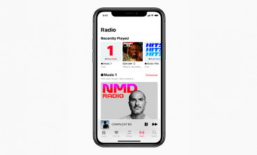 Apple Launched Music Radio Stations