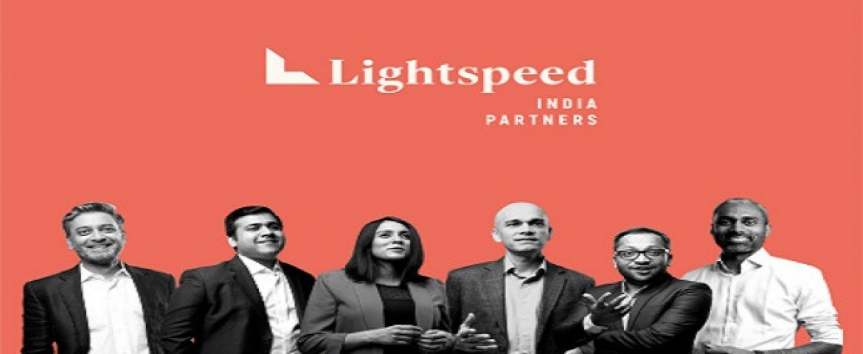 Lightspeed India raises $275 Million Fund