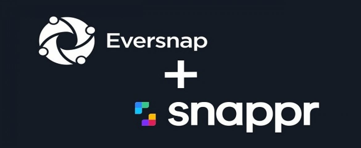 Photography Marketplace Platform Snappr acquires Eversnap