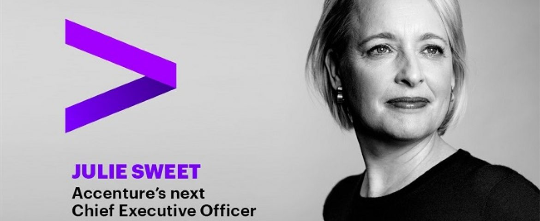 Accenture Plan to Reduce 5% Workforce