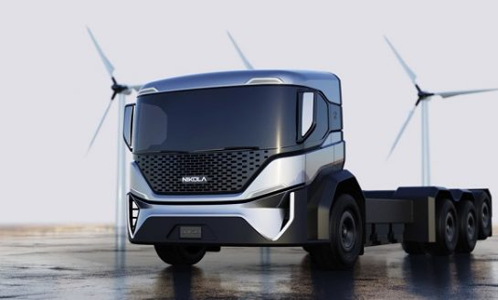 General Motors Acquire $2 billion equity stake in Nikola