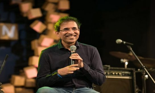 Fantasy Akhada raises funding from Harsha Bhogle