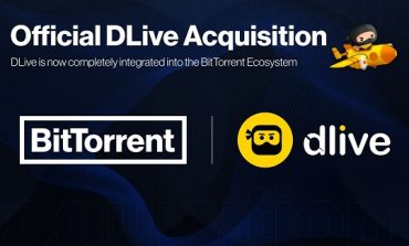 BitTorrent acquire DLive, Launched BitTorrent X Ecosystem