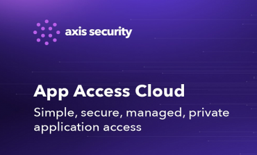 Axis Security Raises $32 Million to Accelerate Growth