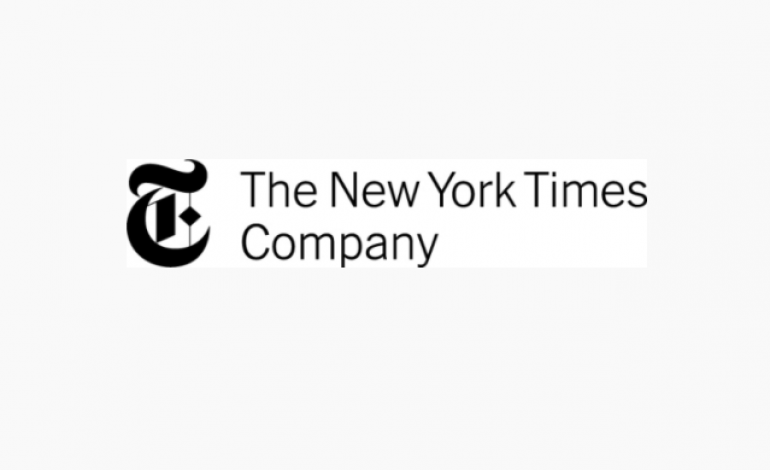 NYT Posted $39.6 Million Operating Profit in Q3 FY2020