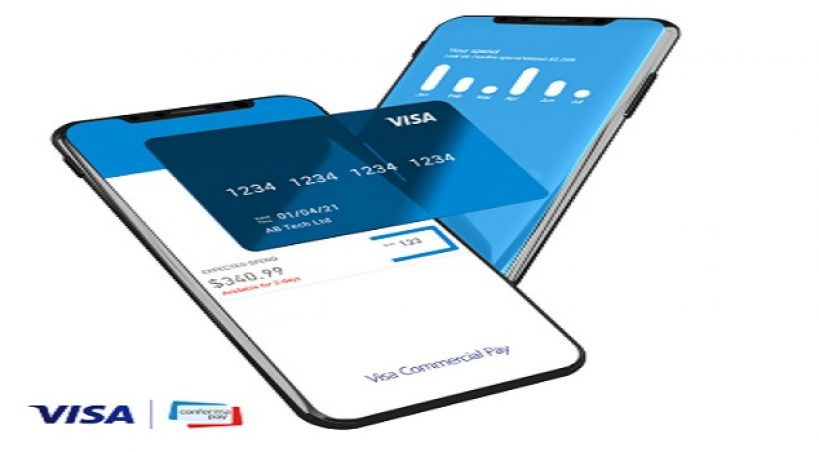 Visa Brings Virtual Card Payment Facility to Clients Worldwide