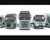 Volvo Trucks launches range of Electric Trucks for European Market
