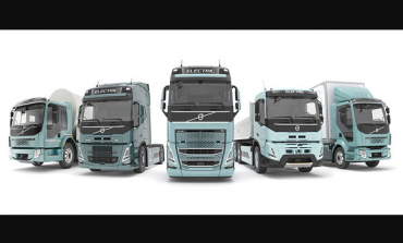 Volvo Trucks launches range of Electric Trucks for European Market