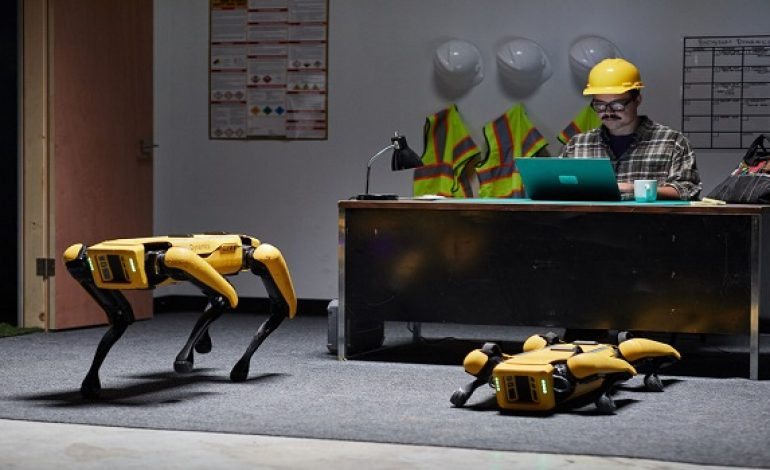 Hyundai Motor acquire 80% stake in Boston Dynamics from SoftBank Group