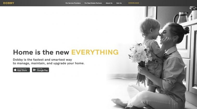 AI-powered Home Maintenance Platform Dobby Secures $1.7 Million in Seed Round