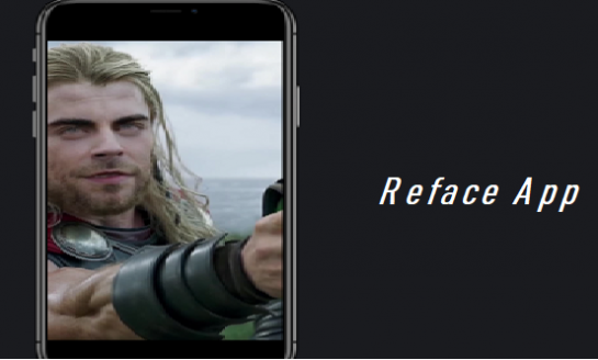 Reface secures $5.5M in seed funding led by Andreessen Horowitz