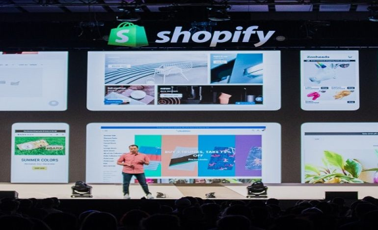 Shopify Merchants Cash In Record $5.1+ Billion in Holiday Sales Worldwide