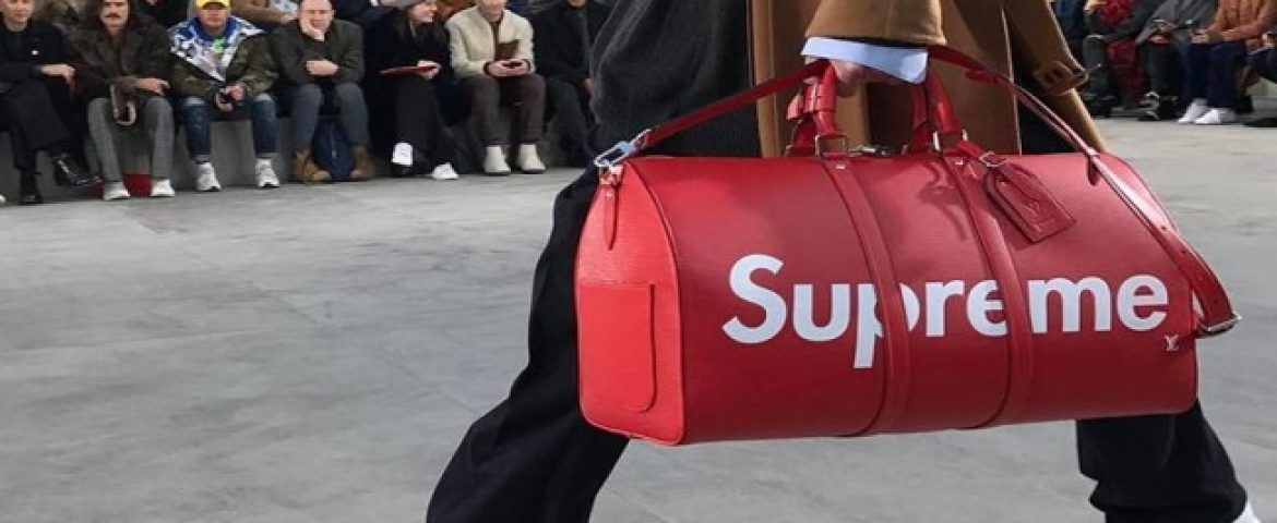 Apparel Brand Supreme acquired by VF Corp for $2.1 billion