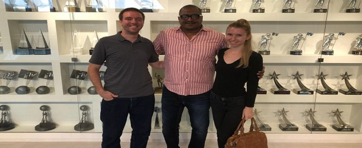 Tunedly Pens A Global Administration Deal with Spirit Music Group