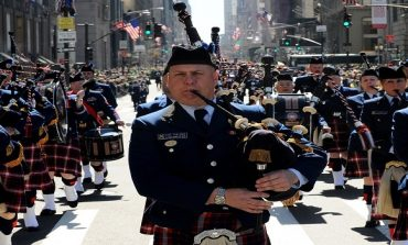 The Huge Commercial Market Behind St. Patrick's Day Celebrations