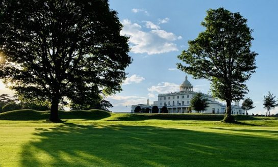 Reliance acquires Stoke Park for 57 million pounds