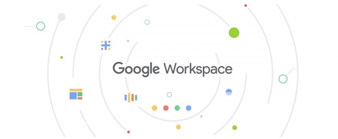 Now Anyone can use Google Workspace