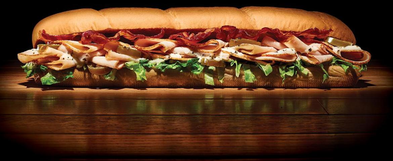 Subway defends on Tuna DNA Controversy