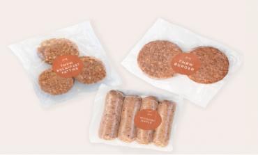 Plant-Based Food Company TMRW Foods Raises $2.6 Million