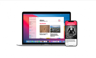 Apple launched News Partner Program to support Journalism