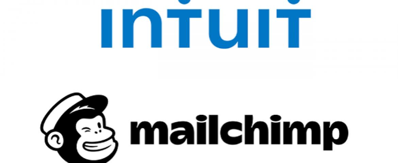 Intuit acquired Email Marketing Platform Mailchimp for $12 billion