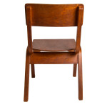American Modernist Childs Chair