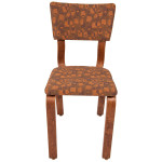 Mid Century Modern Bentwood Chair by Thonet, NY