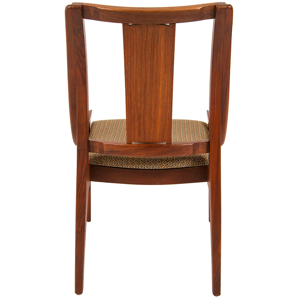 Rare Glenn Of California Accent Chair