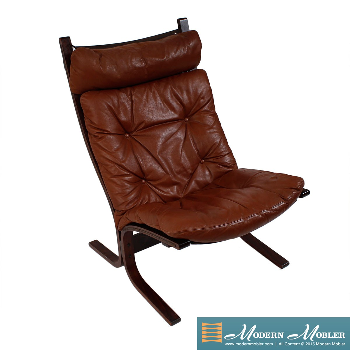 Westnofa's Siesta Lounge Chair